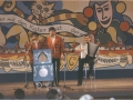 1995 Horst Süsse, Wolfgang Frank, Heini Wettlaufer