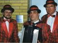 1999 Horst Süsse, Wolfgang Frank, Heini Wettlaufer