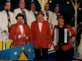 2002 Horst Süsse, Wolfgang Frank, Heini Wettlaufer