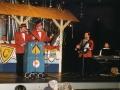 2003 Horst Süsse, Wolfgang Frank, Martin Völker