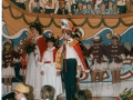1986 Jens I. + Martina II.