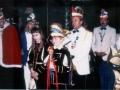 1992 Christian I. + Andrea I.