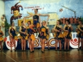 1998 afrikanischer Tanz