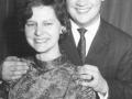 1962 Alois I + Roswitha I