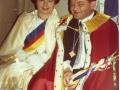 1969 Reinhold I + Maria I