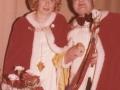 1977 Günter I. + Anni II.