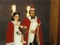 1982 Michael I + Sylvia I