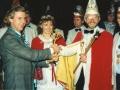 1988 Dieter II + Monika I