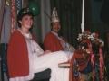 1989 Arnold I. + Sabine I.