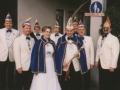 1995 Bernhard I. + Sonja I.