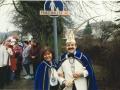 1996 Holger I + Carola I