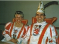 1998 Ralf II + Sabine II
