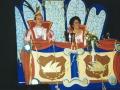 1999 Thomas I + Petra II