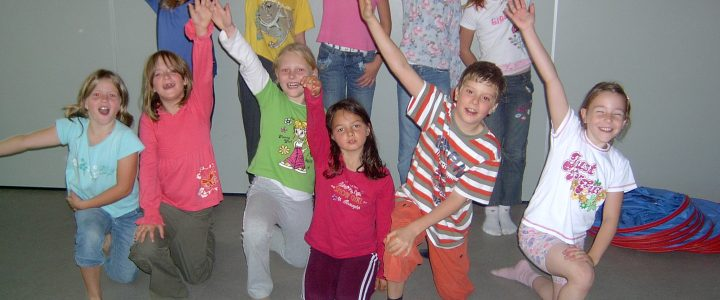2007 Kinderferienspiele