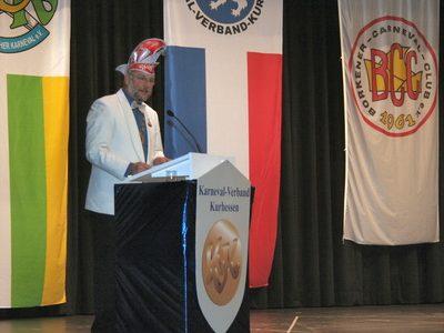 2007 KVK Ordensfest in Borken