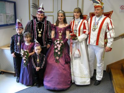 2009 Rosenmontag in Ziegenhain