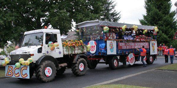 2009 Heimatfestumzug