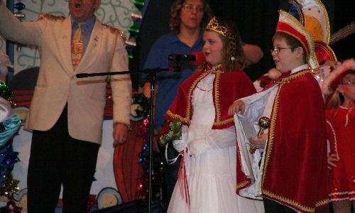 2014 Kinderkarneval