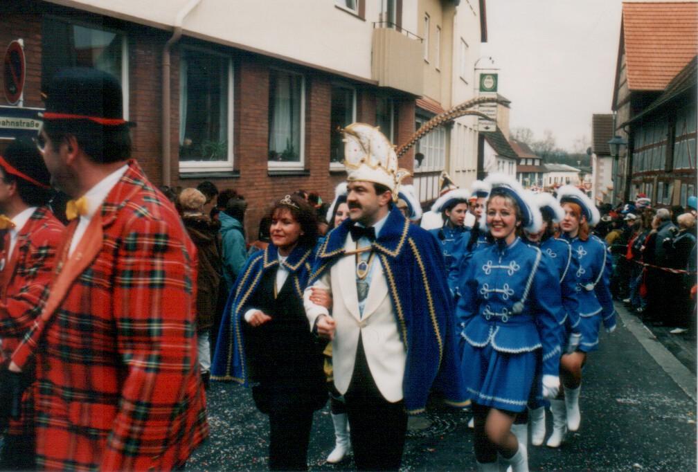1996 Konfetti Konvoi FFH