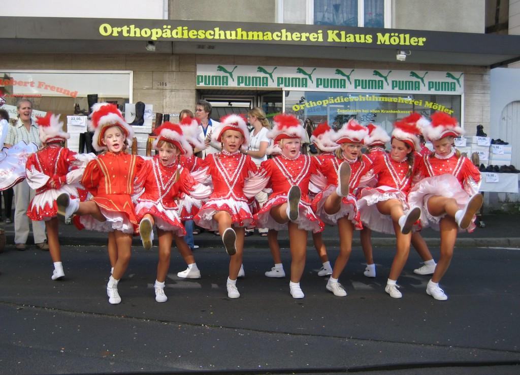 2006 Heimatfestumzug