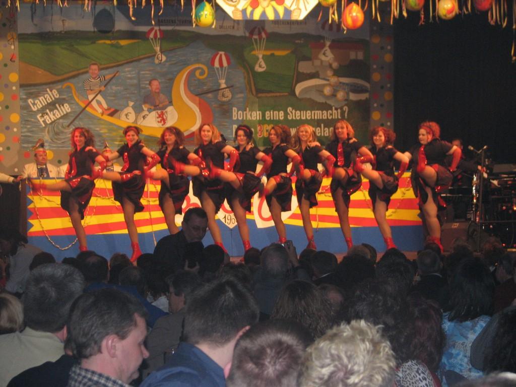 2007 Ladykracher