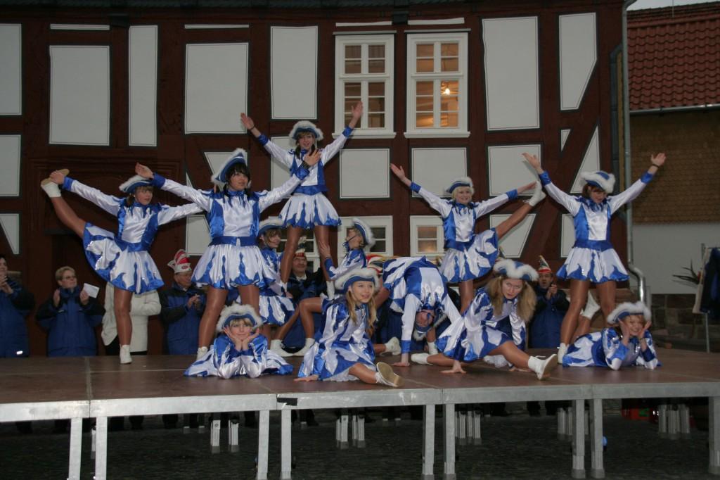 2008 Marsch