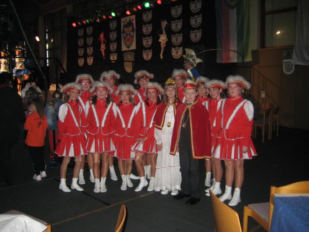 2009 Freundschaftstanzen