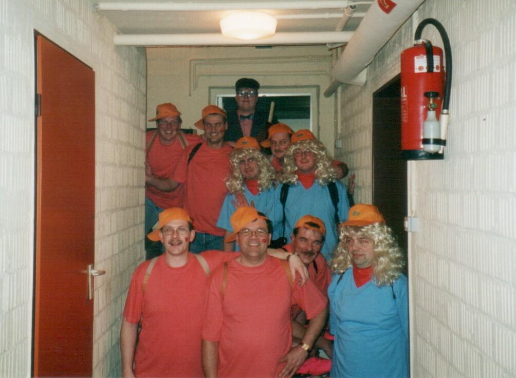 Maennerballetturnier 2000 3