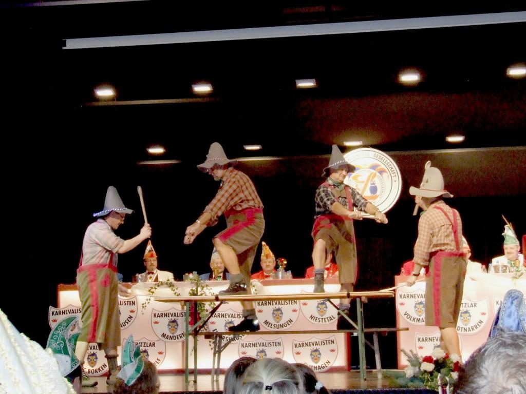 2009 IKN Eröffnungsitzung