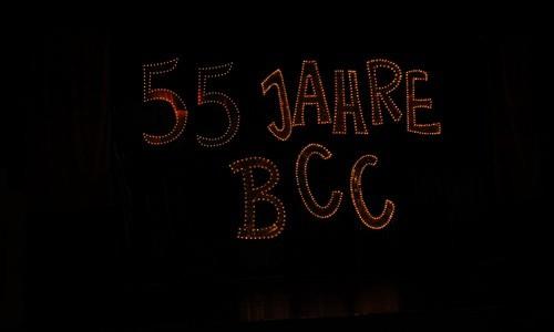 2015 BCC feiert 55jähriges Jubiläum