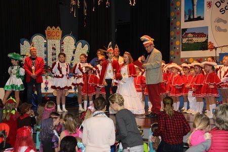 2017 Kinderkarneval