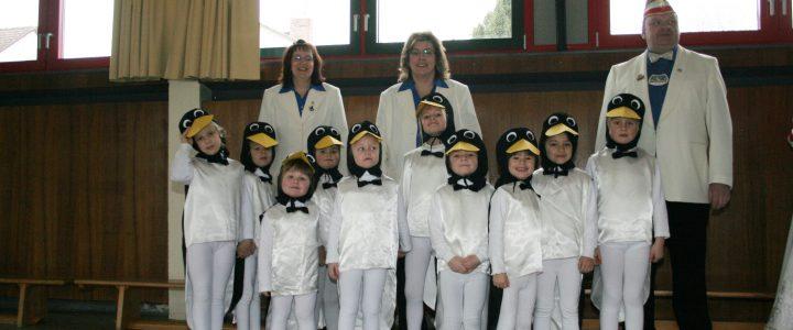 2008 Rosenmontag in den Kindergärten