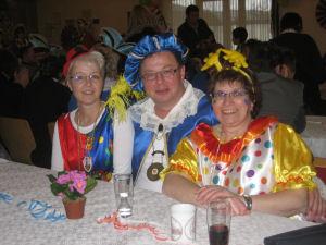 2013 KCK Kleinenglis wird 50 Jahre
