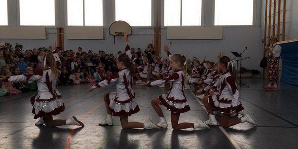 2018 RoMo in der Grundschule